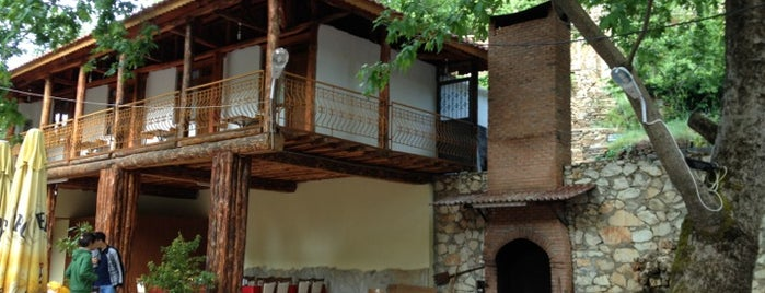 Efem kuzu çevirme is one of et ~ mangal ~ ocakbaşı vs.