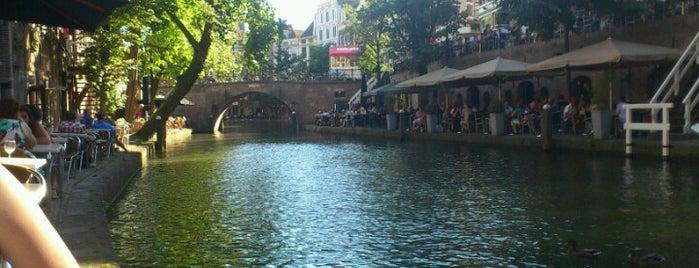 De Oude Muntkelder is one of Jimena'nın Beğendiği Mekanlar.