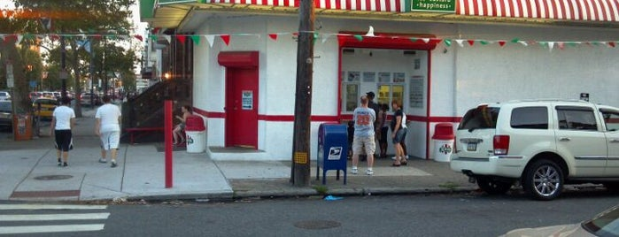 Rita's Italian Ice is one of Fav Food Spots, Philly & Beyond.