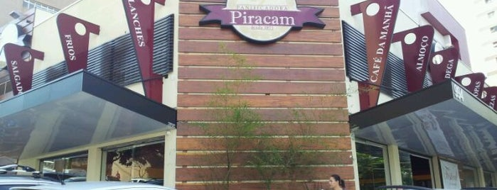 Padaria Piracam is one of Best places in Campinas, Brasil.