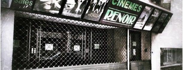 Cine Renoir Les Corts is one of Ofertas en Barcelona.