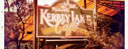 Kerbey Lane Café is one of Austin.