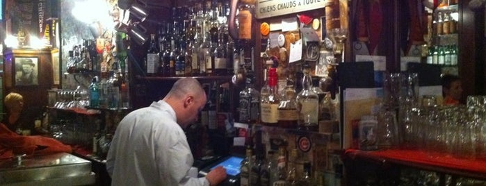 Harry's New York Bar is one of Drinks Intl - World's 50 Best Bars.