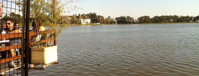 Parque Barigui is one of Lugares que eu quero visitar nesta temporada XD.