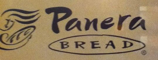 Panera Bread is one of Manuel 님이 좋아한 장소.