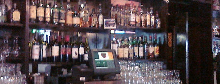 Kieran's Irish Pub is one of Favorite Places to Grab a Beer.