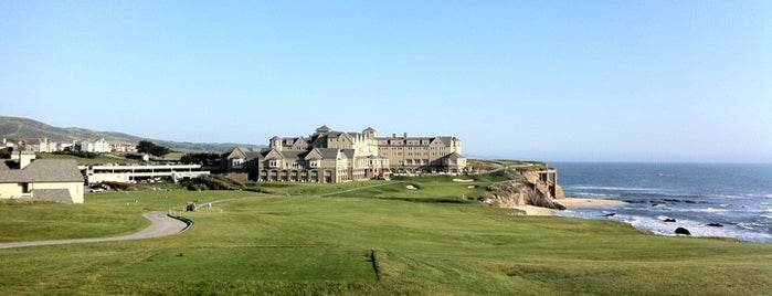 The Ocean Course is one of Favorites.