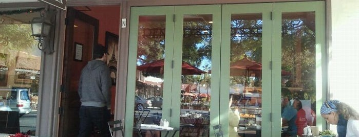 Renaud's Patisserie & Bistro is one of Santa Barbara.