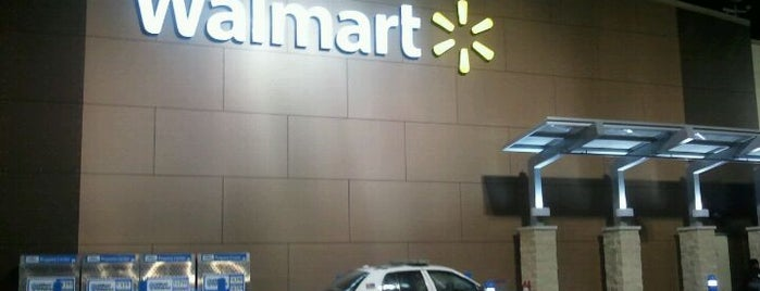 Walmart Supercenter is one of Funny but true..
