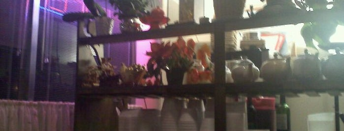 Erawan Thai Restaurant is one of So, You're Stuck In Syracuse..