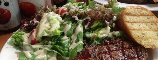 Las Vacas Meat Shop is one of Makan2.