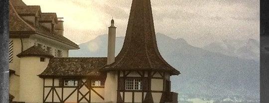 Schloss Oberhofen, Hof is one of world travel.