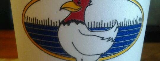 Zaxby's Chicken Fingers & Buffalo Wings is one of สถานที่ที่ NupeKidd ถูกใจ.