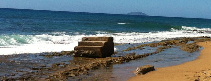 Steps Beach is one of Puerto Rico.