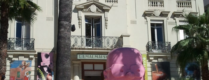FR2DAY's Guide to French Riviera Art Galleries
