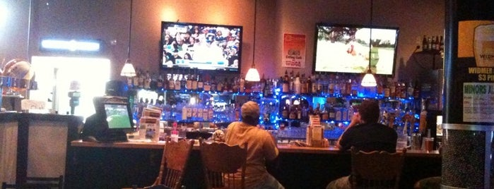 Morgy's Pub & Grill is one of Beer/Food To Check Out.