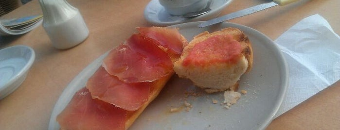 Meson Pablito is one of el tour del buen comer..