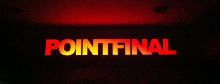 Point Final is one of Nightlife.