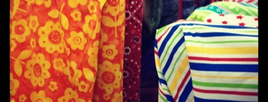New York Elegant Fabrics is one of NYC Arts & Crafts + Scrapbooking.