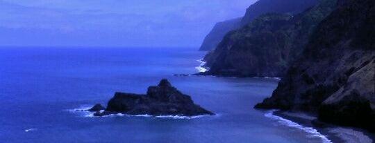 Miradouro de São Cristóvão is one of Madeira.