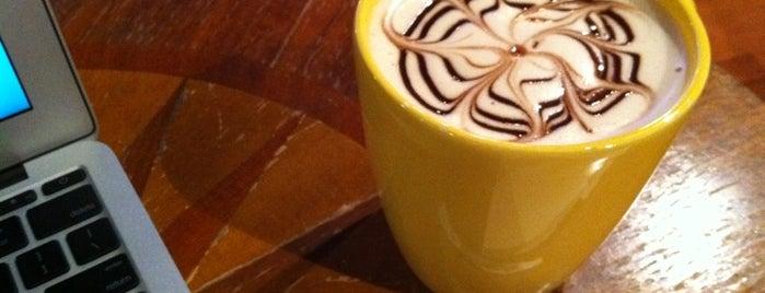 Honolulu Coffee Picks