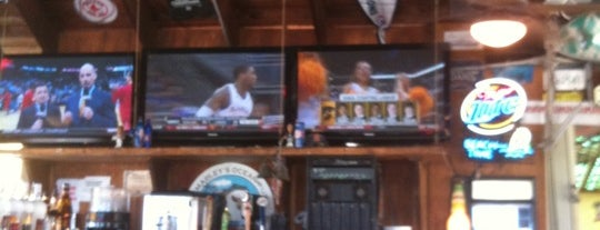 O'Malleys Ocean Pub is one of Happy Hour #VisitUS.
