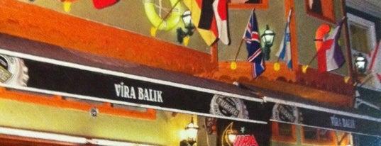 Vira Balık is one of Best places in Bursa, Türkiye.