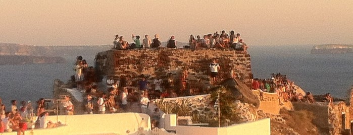Oia is one of One Day Tour in Santorini.