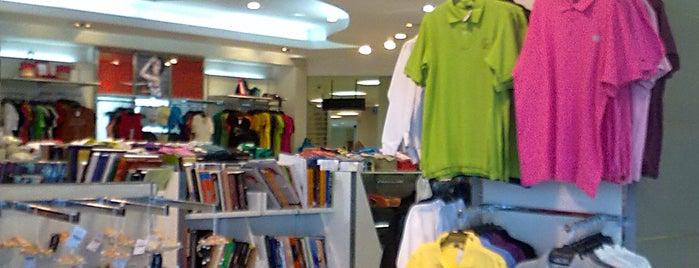 Odel Dutyfree Shop is one of J : понравившиеся места.