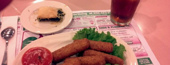 Harvest Diner is one of The Best New Jersey Diners.