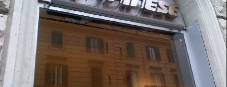 Dainese Store is one of acquisti.