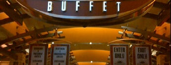 Feast Buffet is one of My favoite places in USA.
