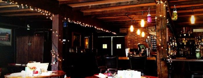 Bull Run Restaurant is one of Orte, die Lisa gefallen.