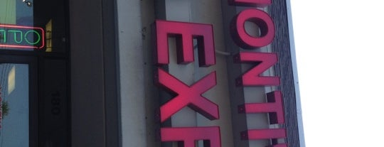 Monti's Food Express is one of LevelUp Merchants.