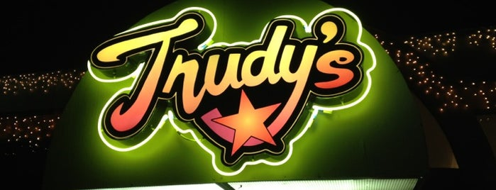 Trudy's North Star is one of Austin.