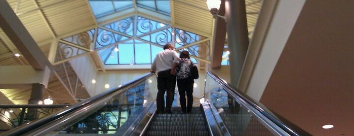 Mayfair Mall is one of Milwaukee's Best Spots!.
