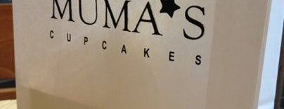 Muma's Cupcakes is one of Brunch.