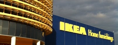 IKEA is one of Lugares favoritos de Sergio M. 🇲🇽🇧🇷🇱🇷.