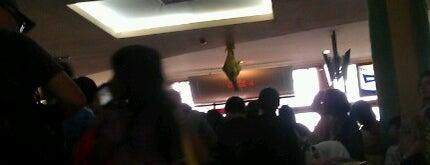 Gate 4 is one of Yogyakarta & Solo.