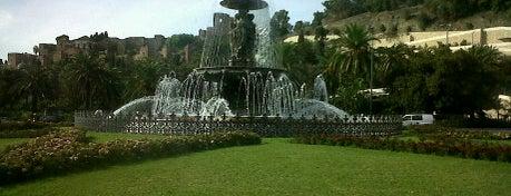 Fuente De Las Tres Gracias is one of Celebraciones deportivas.