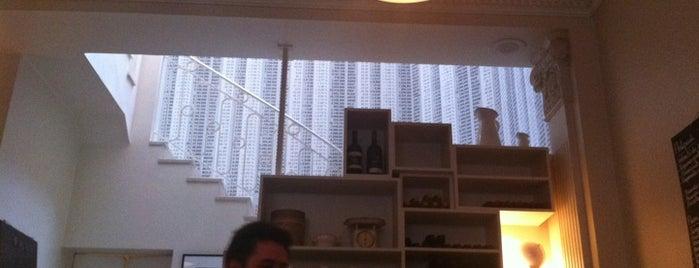 Mercato is one of Mes restaurants favoris à Paris 1/2.
