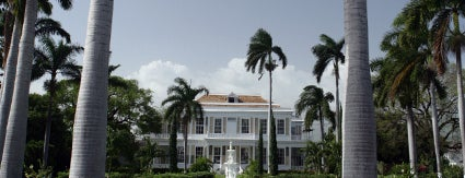 Devon House is one of Kingston Jamaica #4sqCities.