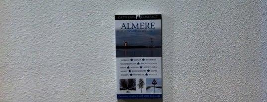 Corrosia is one of Verassend Almere.