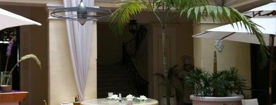 Piedra de Agua is one of Mérida Yucatán se postula para #4sqCities.