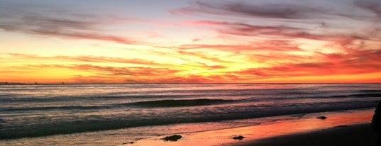 Santa Claus Beach is one of Cali.