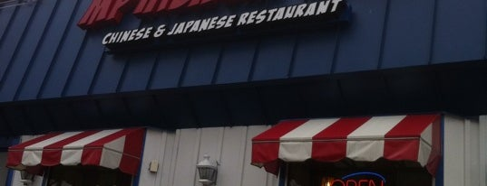 MP Hibachi Grill is one of Restaurant To Do List.