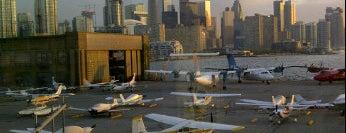 Aeropuerto Toronto City - Billy Bishop (YTZ) is one of World Airports.