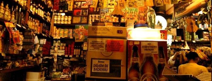 Bares de Recife