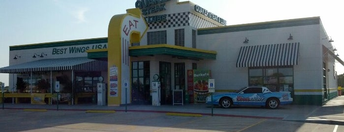 Quaker Steak & Lube® is one of Illinois' Music Venues.