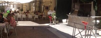 Al Chiosco Da Morena is one of Orte, die Massimiliano gefallen.